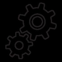 Telesystem_Manufacturing icon