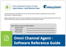Omni Channel Agent - QRG